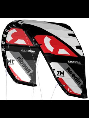 Reedin Super Model Zwart/Wit C7 2021