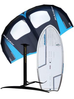 Naish Wing Set Wingsurfer + Hover + Jet Foil 1650