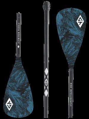 Aquatone Allstyle Alu Double Blade