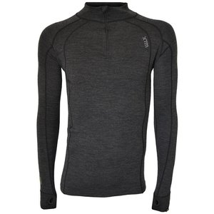 Xtm Thermo Merino Zip Neck
