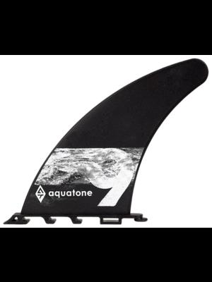 Aquatone 9'' Fin Nylon Reinforced Cent