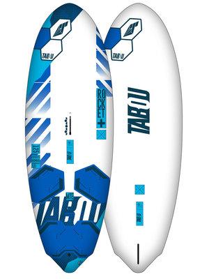 Tabou Boards Rocket Plus MTE 2021