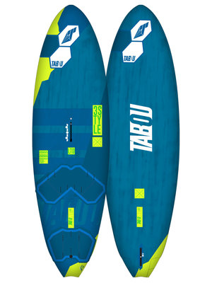 Tabou Boards 3S Classic LTD 2021