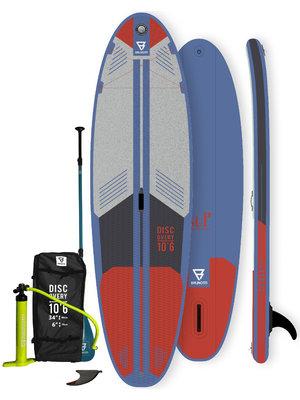 Brunotti RDP Discovery Supboard