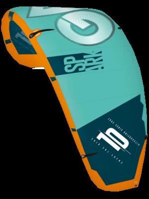 Gaastra Spark Turqoise Oranje 2021