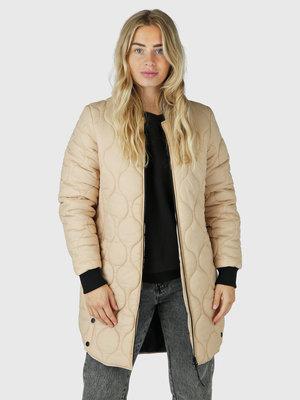Brunotti Sitara Women Jacket Beige