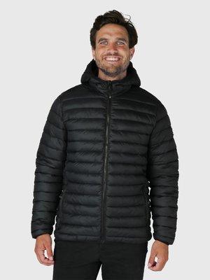 Brunotti Talan Men Jacket Zwart