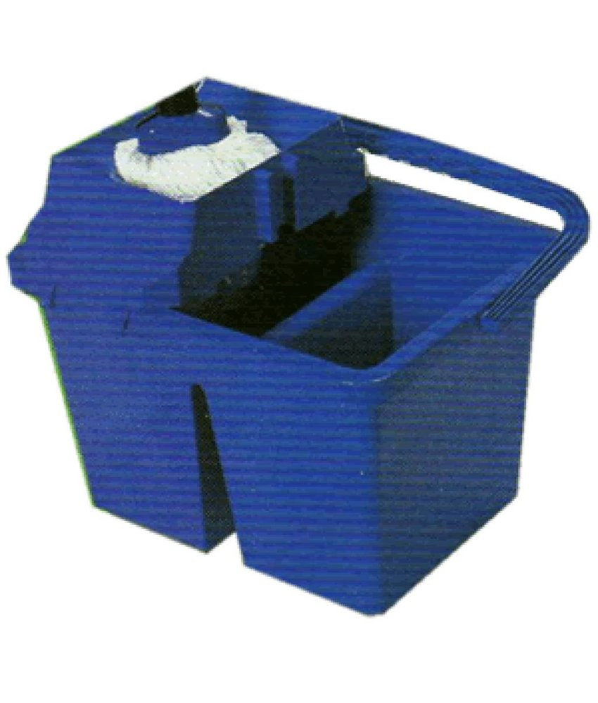 Syr mopemmer Double Dolly (2x5 liter)