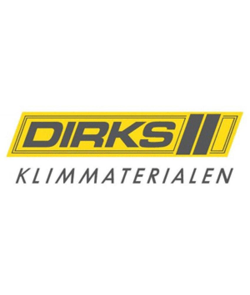 Dirks puntladder 2+5+4+4 (met neerklapbare punt) 28 cm. optree