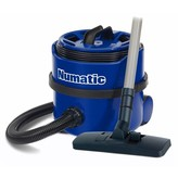 Numatic NVH 180-11 Blauw + Kit AH3