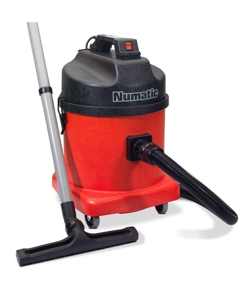 Numatic NVQ 570 Rood