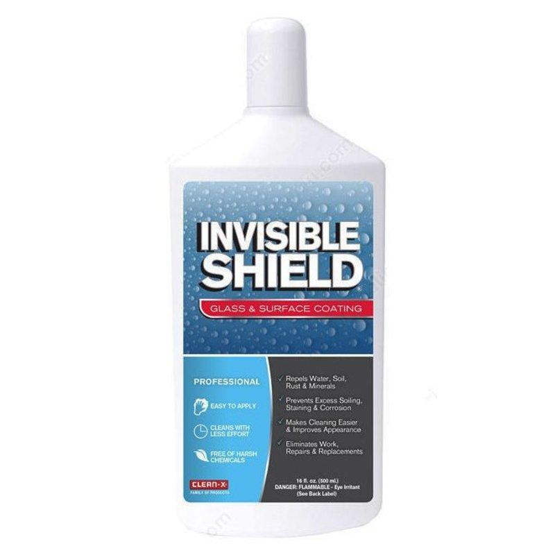 Invisible Shield Protect Coating