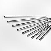 Ettore  Clipless RVS Rail + Rubber 35 cm