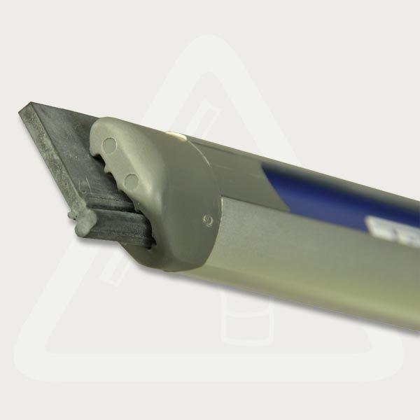 SPC Rail + rubber 35cm
