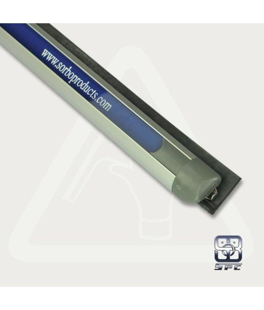 SPC Rail + rubber 45cm