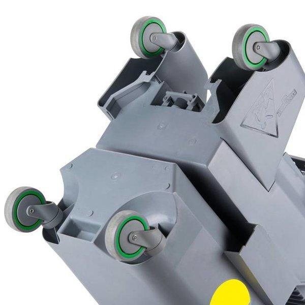 Unger SmartColor Rolemmer 30L, Grijs