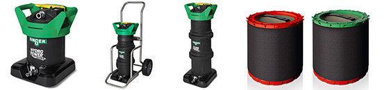 HydroPower Ultra Zuiverwaterfilter