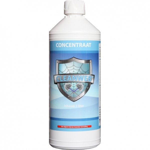 Anti Spin 1 ltr (CleanWeb)