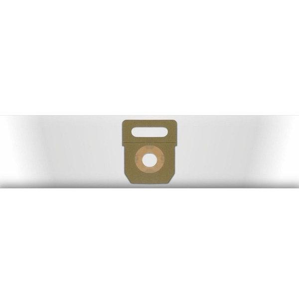 Cleanfix Synthetische Stofzakken (5 stuks)