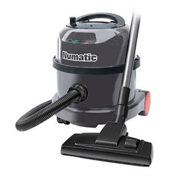 Numatic PPR 240-11 Graphite + Kit AS1