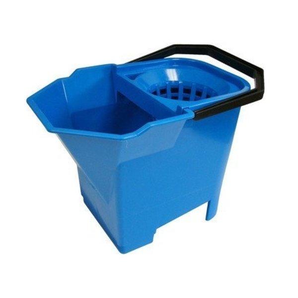 Syr Bulldog Mopemmer Blauw