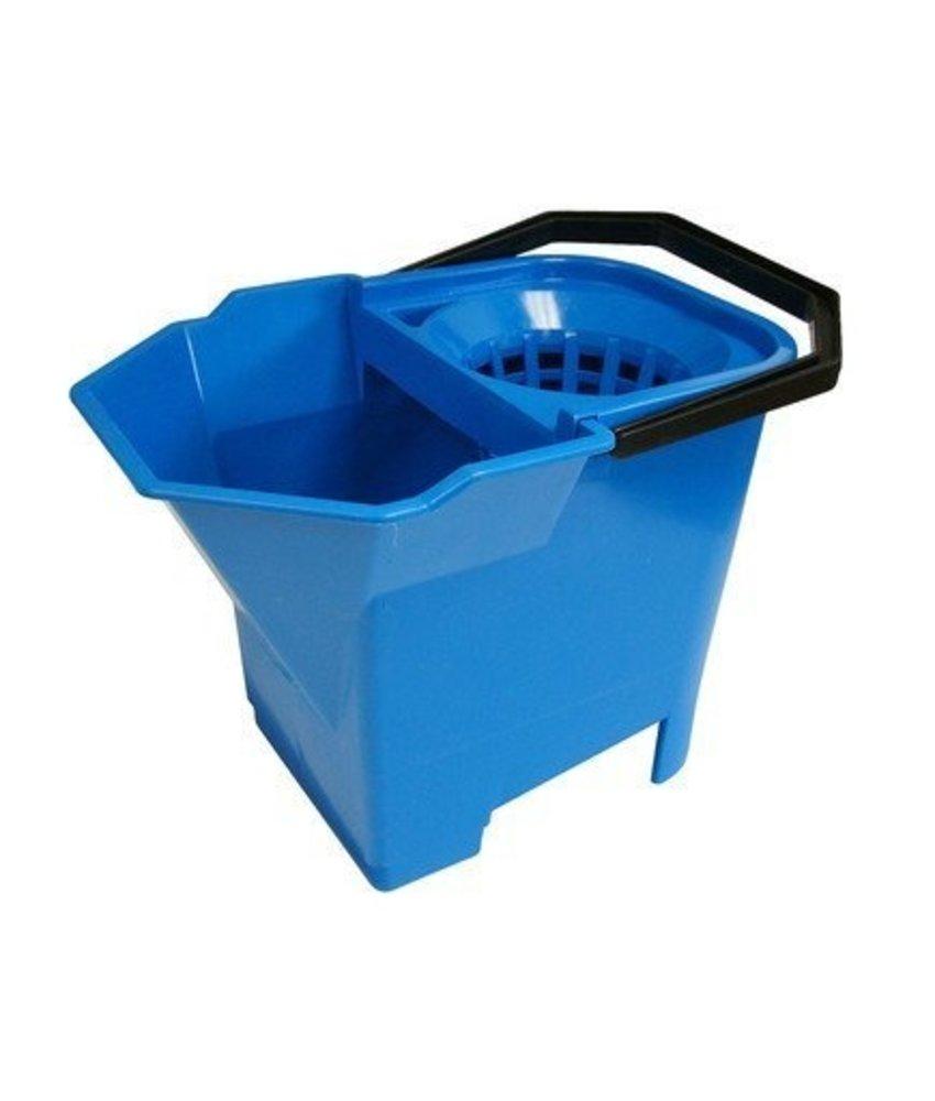 Syr Mopemmer Blauw