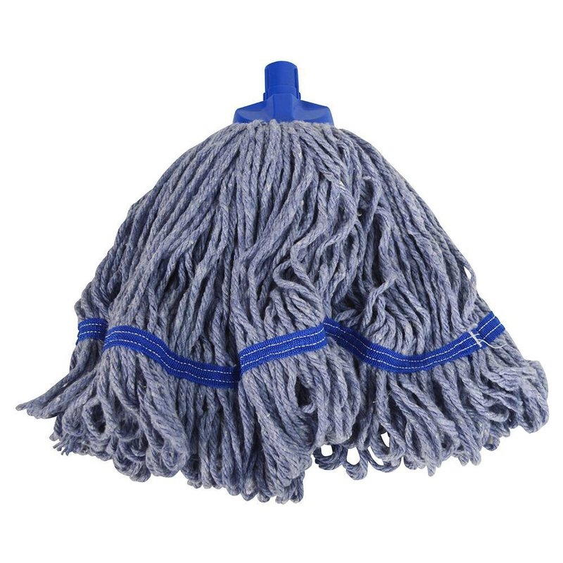 Syr mini-mop Blauw 250gr