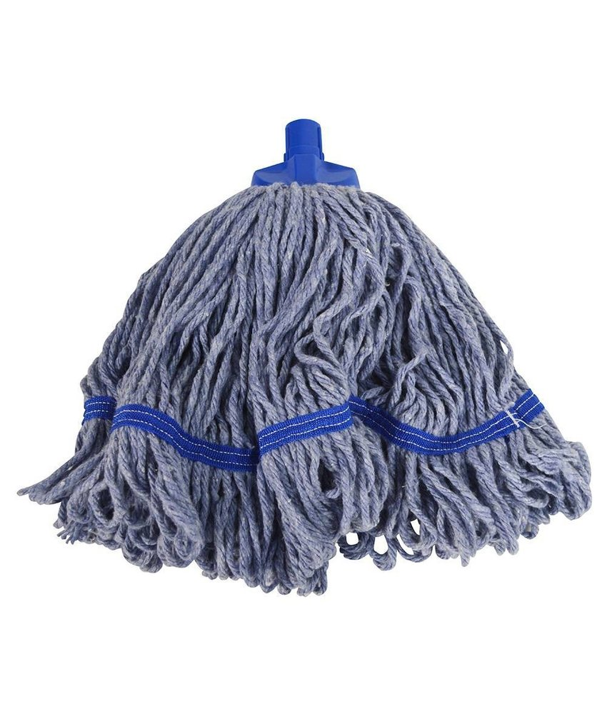 Syr midi-mop Blauw 350gr
