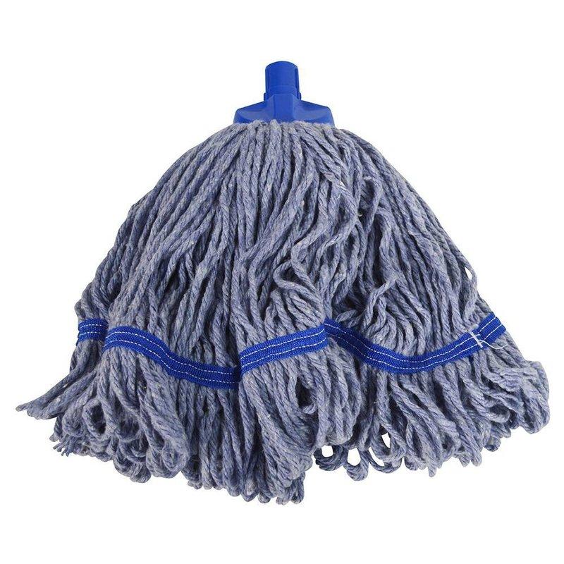 Syr maxi-mop Blauw 450gr