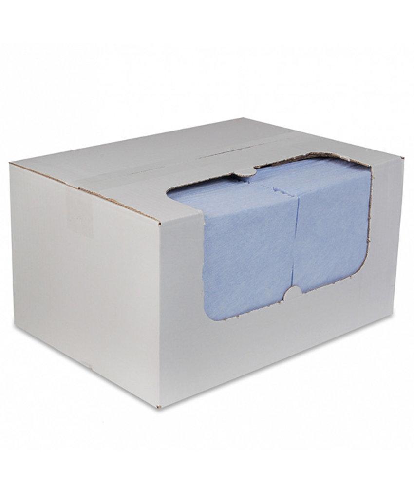 Reinigingsdoeken Non-woven 135 gram (100 st)