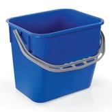 Emmer 12 liter, Blauw
