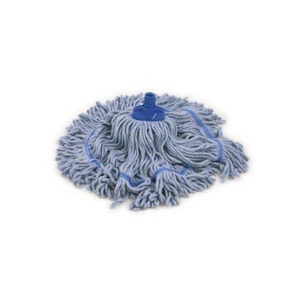 Syr midi-mop Blauw 350 gram