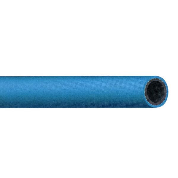 Werkslang Blauw 6mm, per meter