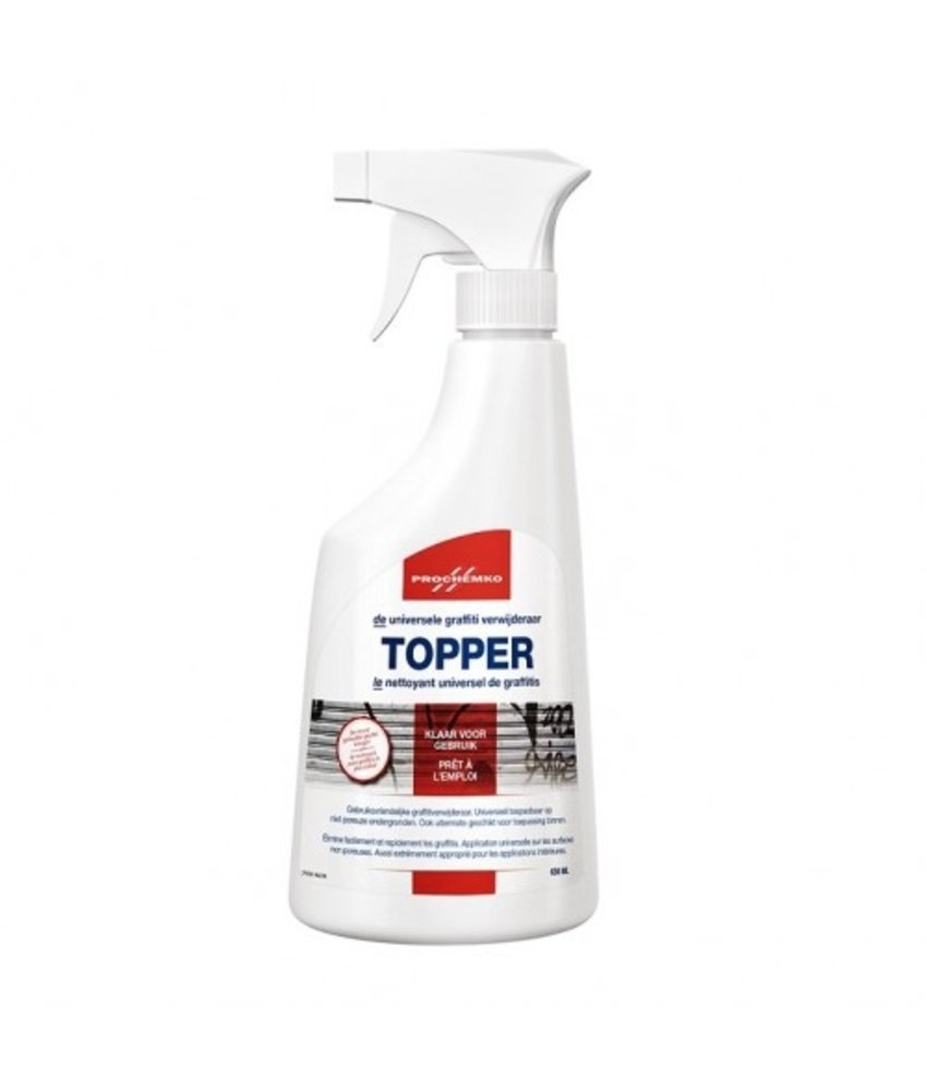 Chemtec Topper 650ml