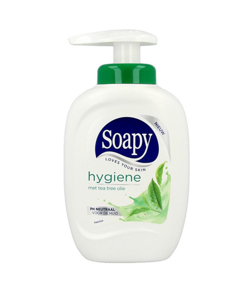 Soapy Hygienezeep 12x300ml