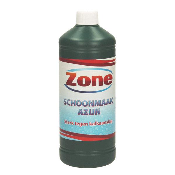 Schoonmaakazijn 12x1 liter