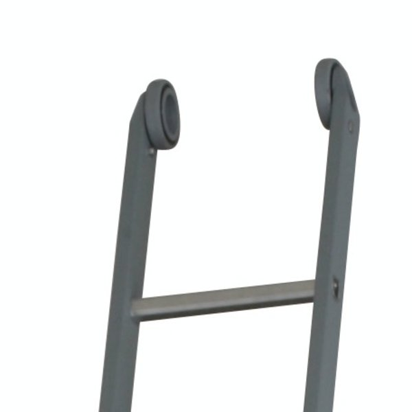 Dirks 2x11, 35cm optree glazenwassersladder