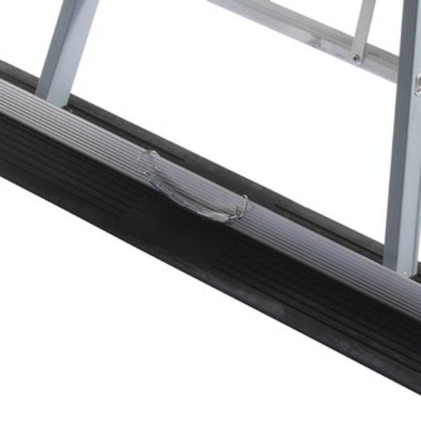 Dirks Ladderstopper Limed met rubber coating