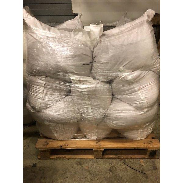 Zuiver Veegpoeder Rood (Pallet: 24 zakken á 25 kg)