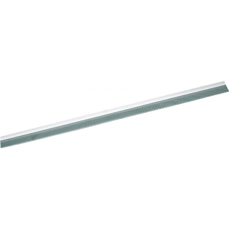 Rubberstrip 39.5cm, per stuk