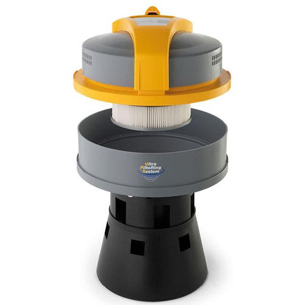 Ghibli Power WD 50 P UFS Stof- en Waterzuiger