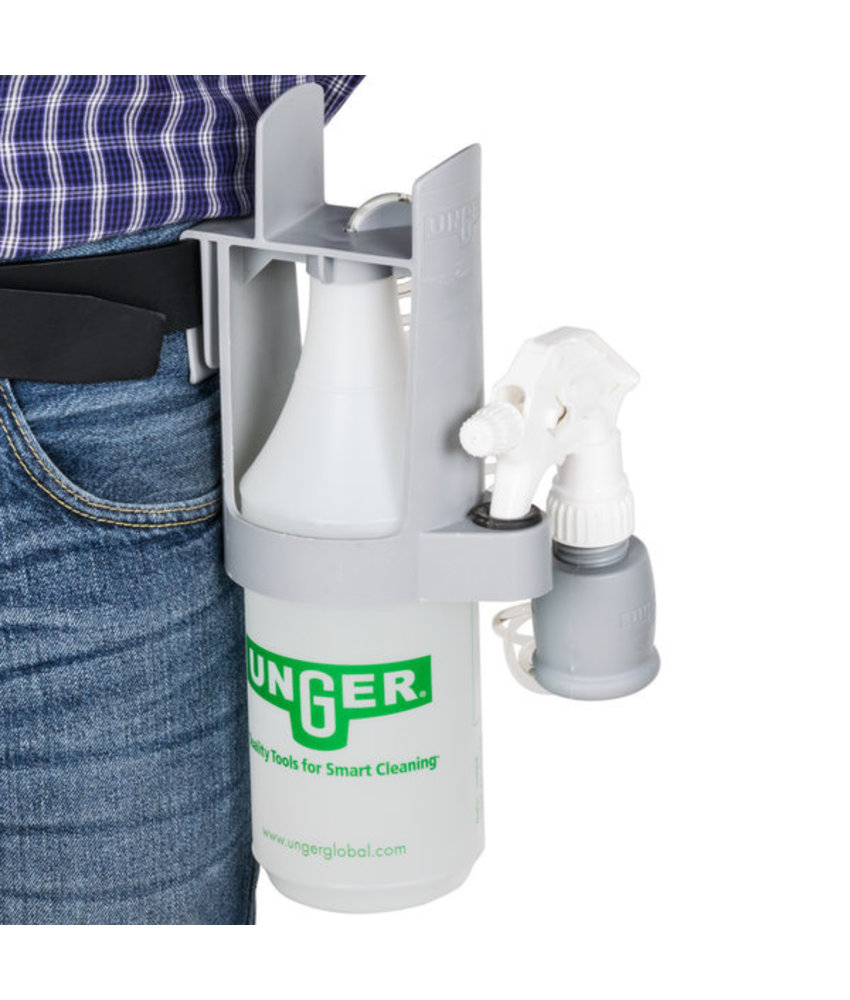 Unger Sprayer on a Belt