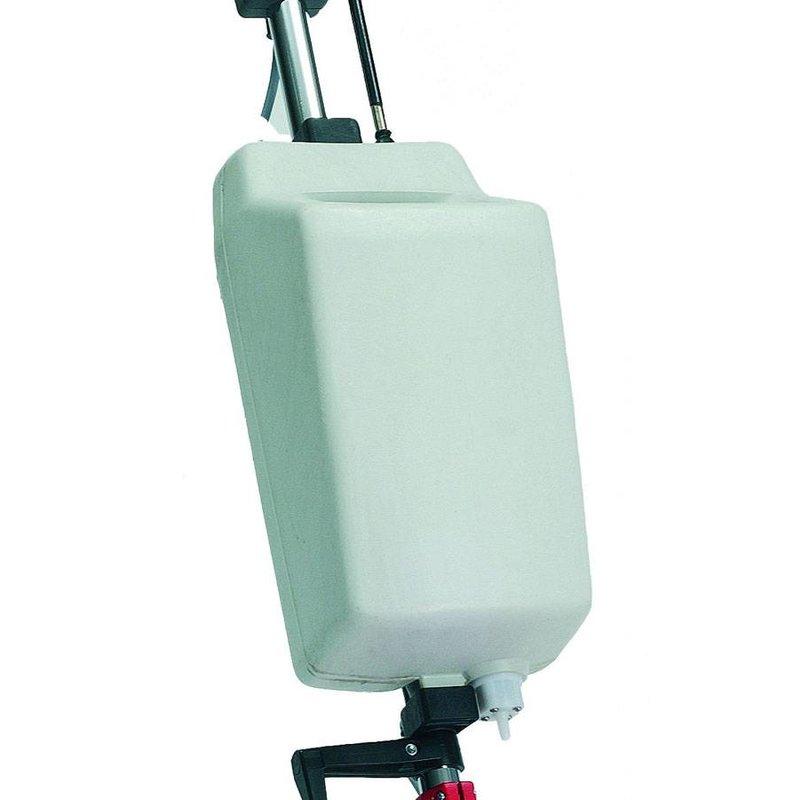 Schrobtank 12 liter