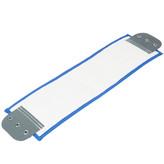 Unger SmartColor Dampmop, Blauw