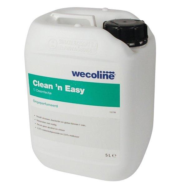 Clean 'n Easy Desinfectie 2x5L