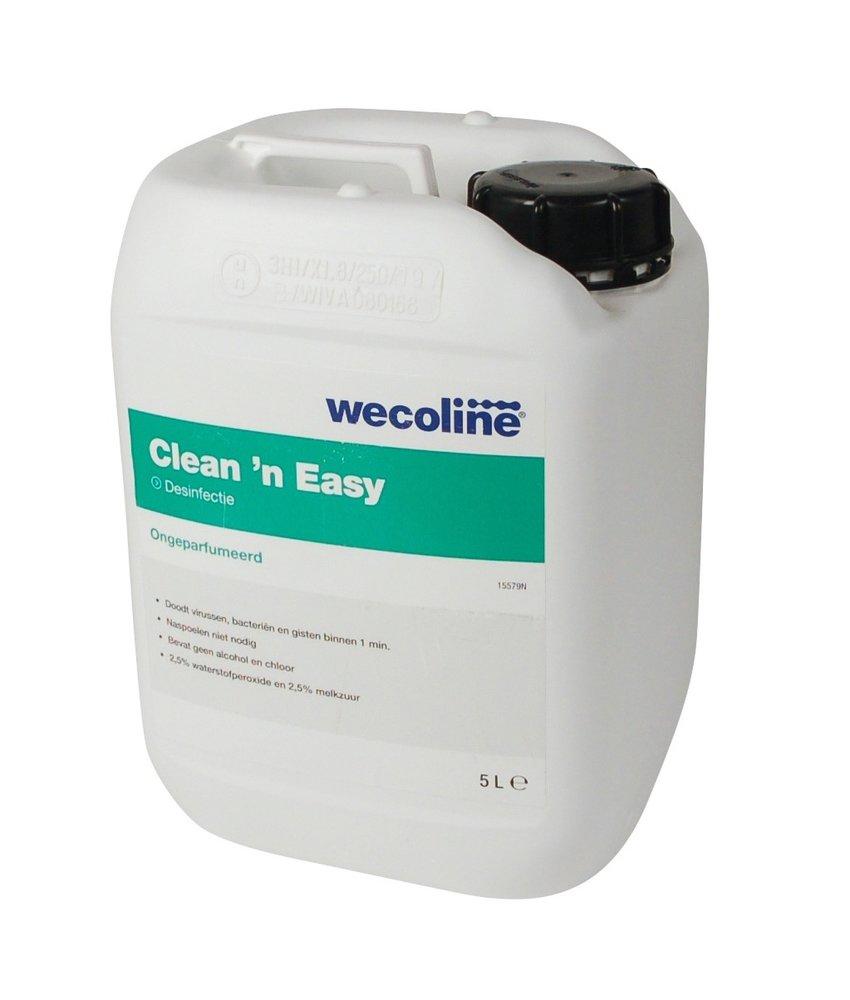 Clean 'n Easy Desinfectie 5L
