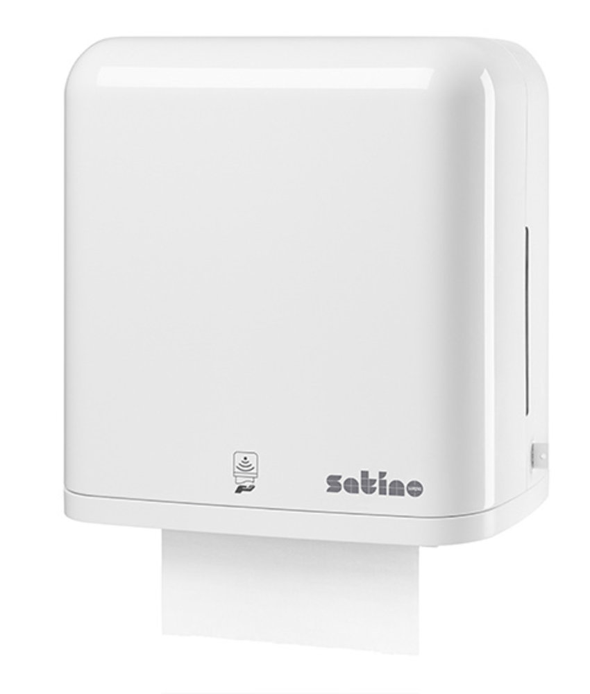 WEPA Handdoekrol dispenser Sensor