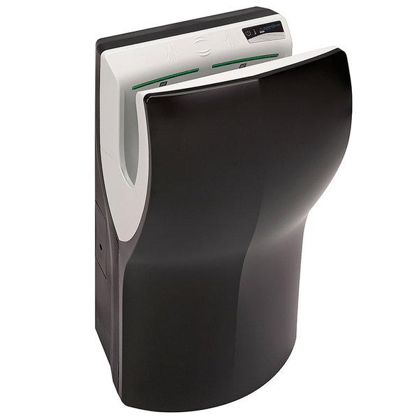 PlastiQline Handendroger Zwart