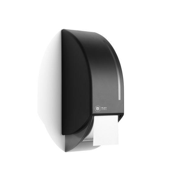 Satino Black Systeemroldispenser