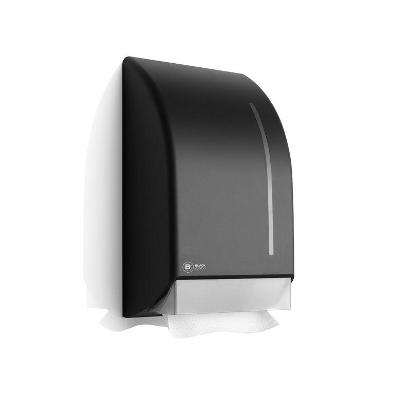Satino Black Handdoekjes dispenser